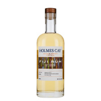 Holmes Cay Fiji Single Origin Edition Rum