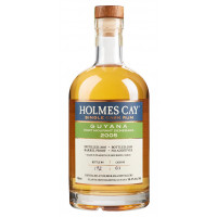 Holmes Cay Guyana 2005 Single Cask Rum