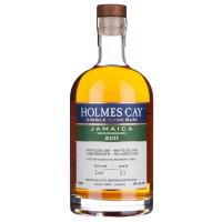 Holmes Cay Jamaica Wedderburn 2011 Single Cask Rum