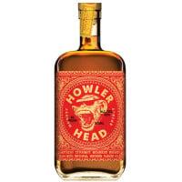 Howler Head Kentucky Straight Banana Bourbon Whiskey