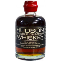 Hudson Double Charred Whiskey