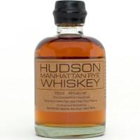 Hudson Manhattan Rye Whiskey (750 mL)