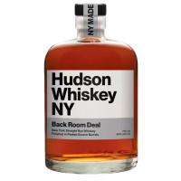 Hudson Whiskey NY Back Room Deal Straight Rye Whiskey
