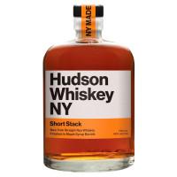 Hudson Whiskey NY Short Stack Straight Rye Whiskey