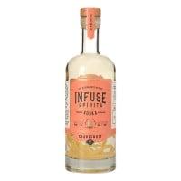 Infuse Spirits Vodka Grapefruit