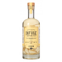 Infuse Spirits Vodka Lemon