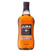 Jura 18 Year Old Single Malt Scotch Whisky