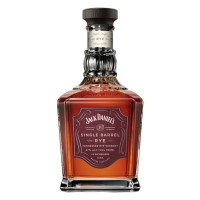 Jack Daniel's Single Barrel Tennessee Rye Whiskey