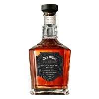 Jack Daniel's Single Barrel Select Tennessee Whiskey