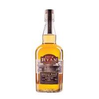 Jack Ryan Beggars Bush 12 Year Old Single Malt Irish Whiskey