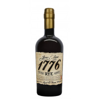 James E. Pepper 1776 15 Year Old Straight Rye Whiskey