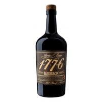 James E. Pepper 1776 100 Proof Straight Bourbon Whiskey
