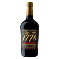 James E. Pepper 1776 Sherry Cask Finished Rye Whiskey