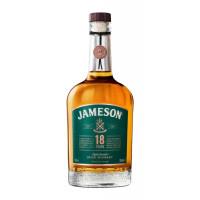 Jameson 18 Year Old Limited Reserve Irish Whiskey