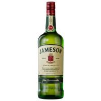 Jameson Original Irish Whiskey 1L