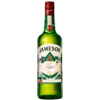 Jameson St. Patrick's Day Limited Edition Original Irish Whiskey