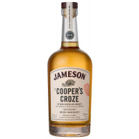 Jameson The Cooper's Croze Irish Whiskey