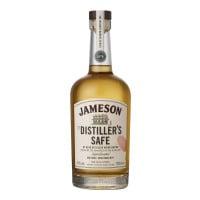 Jameson The Distiller's Safe Irish Whiskey
