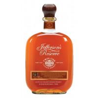 Jefferson's Twin Oak Kentucky Straight Bourbon Whiskey