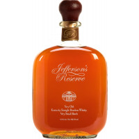 Jefferson's Reserve Very Old Straight Bourbon Whiskey
