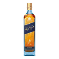 Johnnie Walker Blue Label 200th Anniversary Blended Scotch Whisky