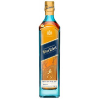 Johnnie Walker Blue Label Year Of The Ox Limited Edition Blended Scotch Whisky