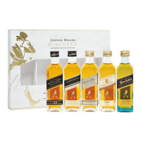 Johnnie Walker Discover Gift Pack