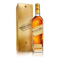 Johnnie Walker Gold Label Reserve Scotch Whisky