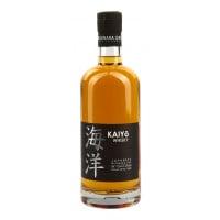 Kaiyo Mizunara Oak Japanese Whisky