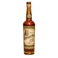 Kentucky Owl 11 Year Old Straight Rye Whiskey Batch No. 2