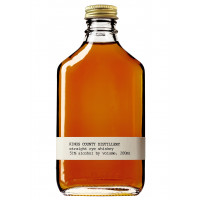 Kings County Straight Empire Rye Whiskey