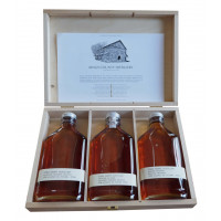 Kings County Father's Day Bourbon Gift Set