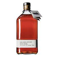 Kings County Peated Bourbon Whiskey (750mL)