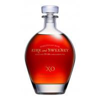 Kirk and Sweeney XO Dominican Rum
