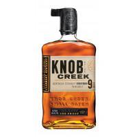 Knob Creek 9 Year Old Small Batch Bourbon Whiskey