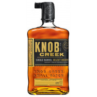 Knob Creek Single Barrel Select (Caskers Exclusive)
