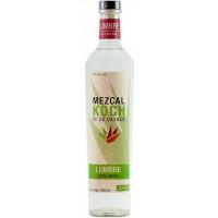 Koch Lumbre Mezcal