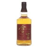 Kurayoshi 12 Year Old Pure Malt Whisky
