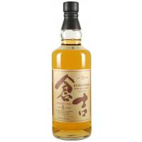 Kurayoshi 8 Year Old Sherry Cask Pure Malt Whisky