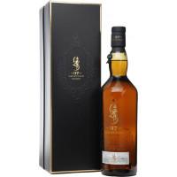 Lagavulin 37 Year Old Single Malt Scotch Whisky