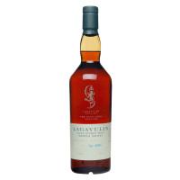 Lagavulin Distillers Edition Single Malt Scotch Whisky