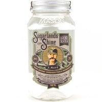 Sugarlands Shine Mark Rogers' American Peach Moonshine