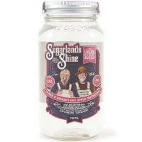 Sugarlands Shine Mark and Digger's Rye Apple Moonshine