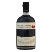 Leopold Bros. Michigan Cherry Flavored Whiskey