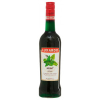 Luxardo Mint Syrup