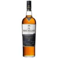 The Macallan 21 Year Old Fine Oak Scotch Single Malt
