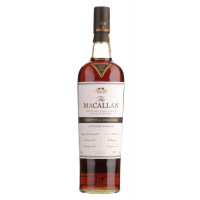 The Macallan Exceptional Single Cask 2017/ESB-2339/05
