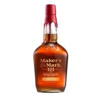 Maker's Mark 101 Proof Kentucky Straight Bourbon Whisky