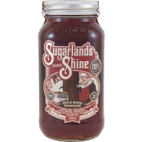 Sugarlands Maple Bacon Moonshine