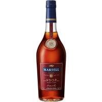 Martell VSOP Cognac Medaillon